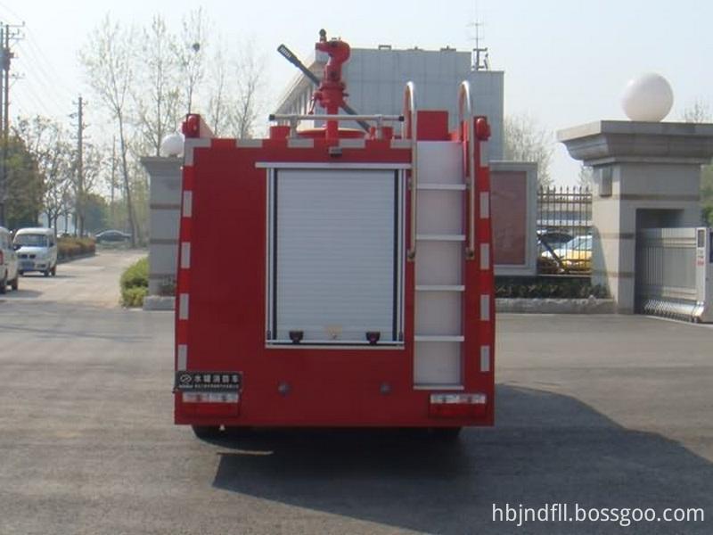 Fire Truck Fire Engine8