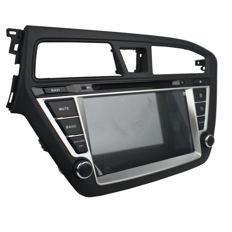 Pure Android Hyundai I20 Car Radio