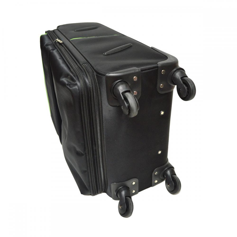 Wheeled Soft Trolley Luggage