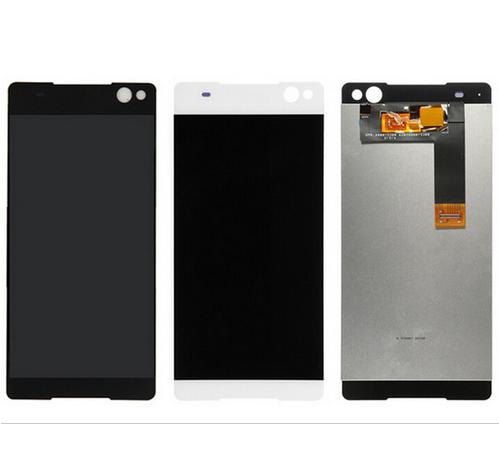 Sony C5 ultra screen 3