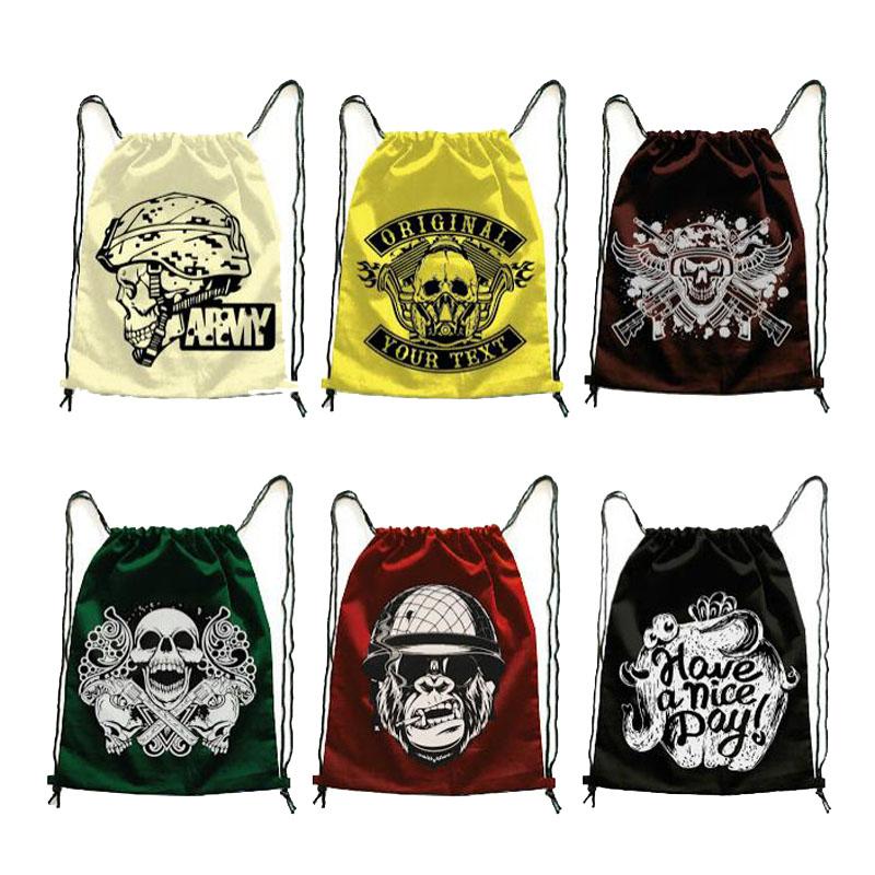 Printing Fabric Shopping Bags