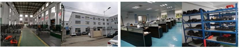 yuyaohaoyimodel factory