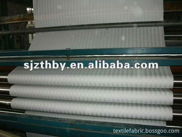 Satin Stripe Fabric