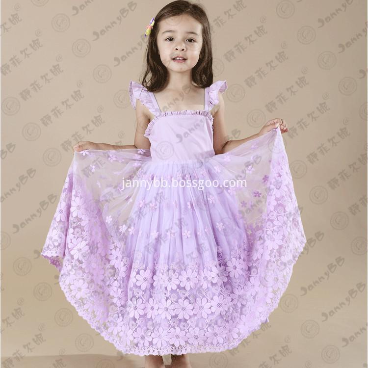 girls maxi dress02