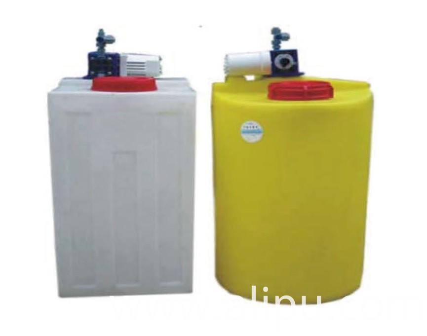 Diaphragm Type Dosing Pump