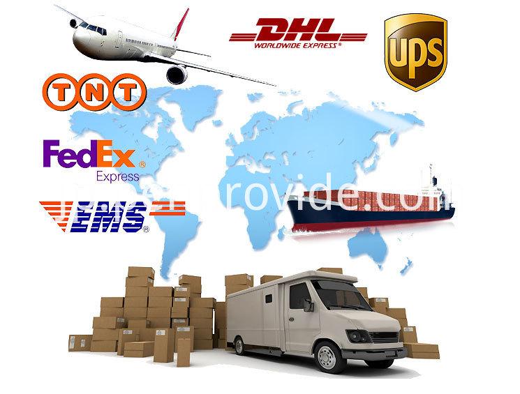 shipment for Promotion Pens