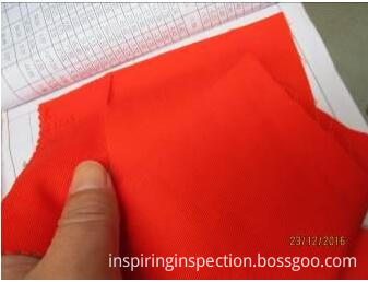 Insepction Quality Control