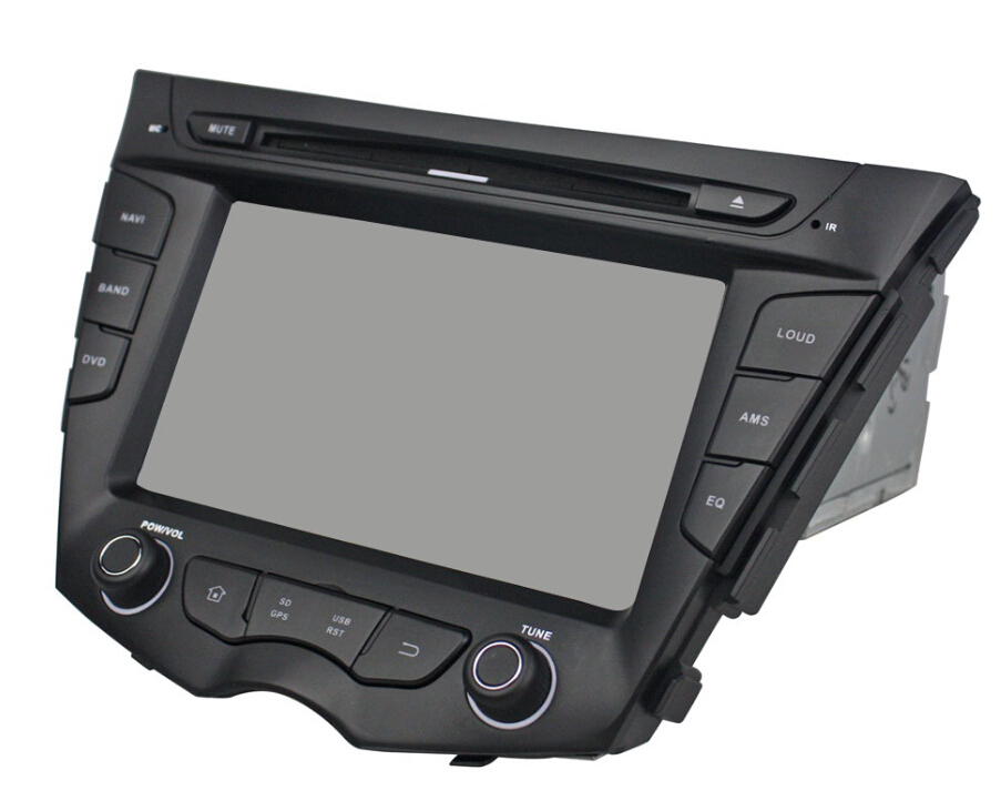 Android 7.1 Car DVD Player For Veloster