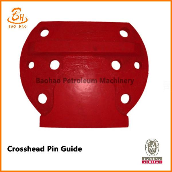 Crosshead Pin Guide