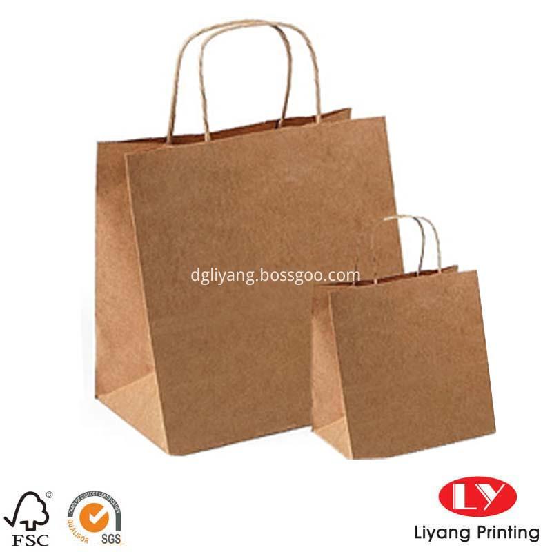 Brown paper bags 032613