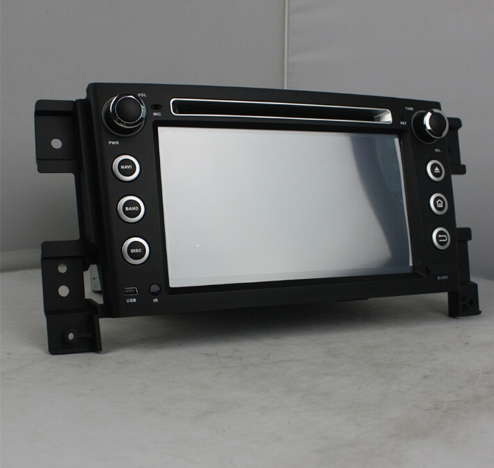 Android 7.1 car dvd player For SUZUKI Vitara