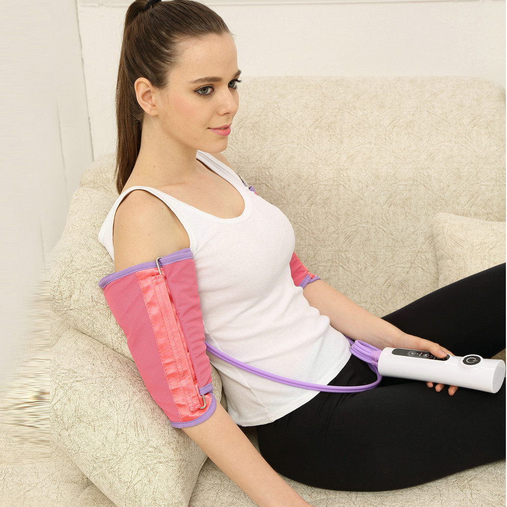 Air Compression Arms Calf Massager