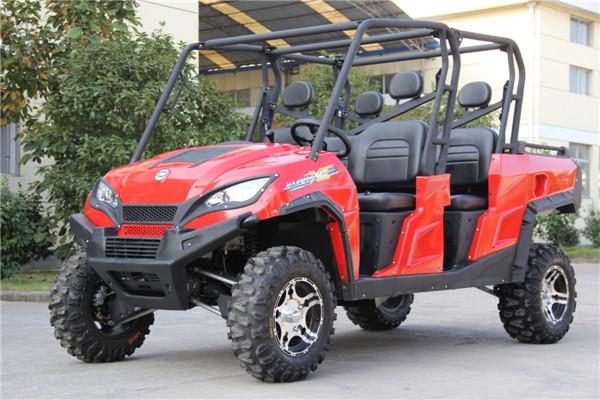 factory sale 1000 cc utv 4x4