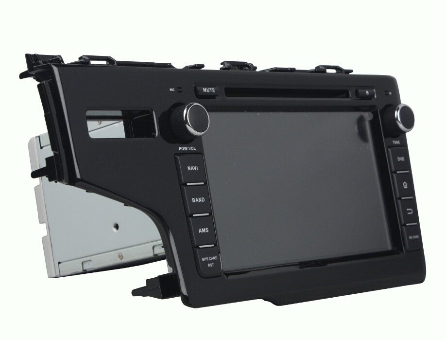 8 inch Honda FIT Car DVD Player
