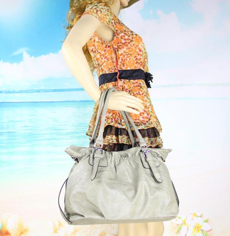Shoulder Leather Handbags