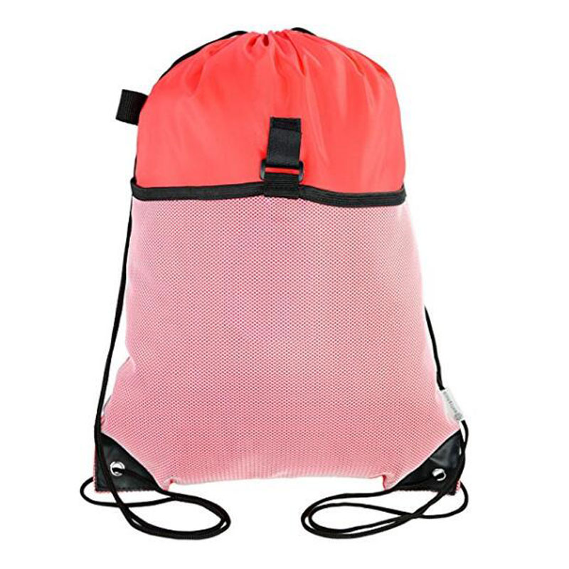 Drawstring Cinch Bag