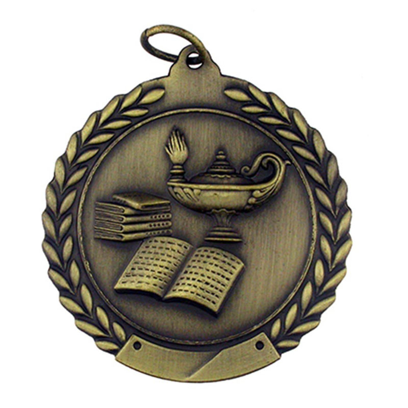 Knowledge Award Medals