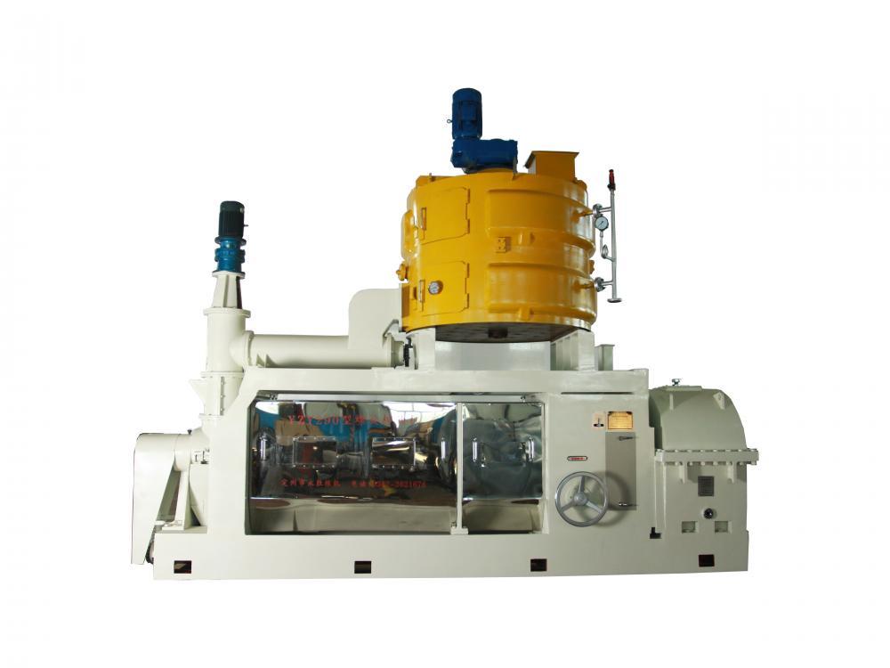oil press machie 290