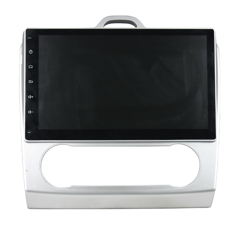 Android car dvd for Ford FOCUS 2007-2011 (AT)