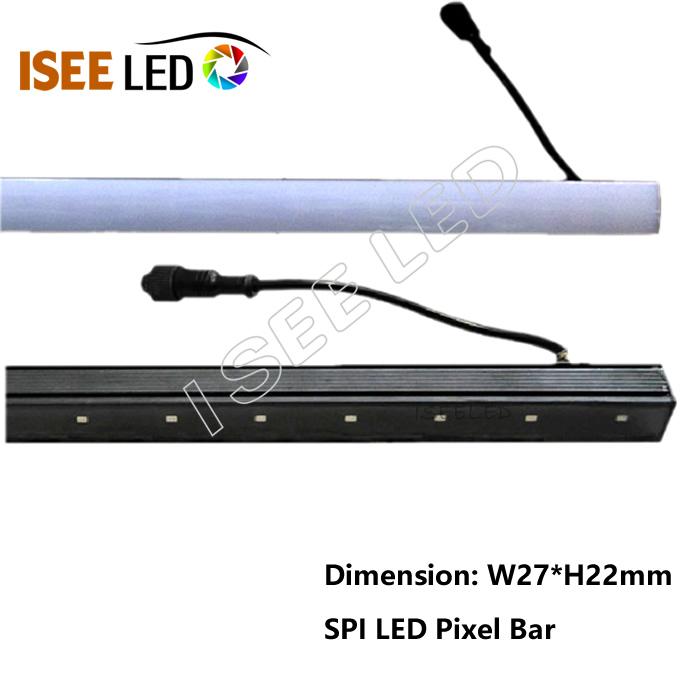 SPI Pixel LED Bar