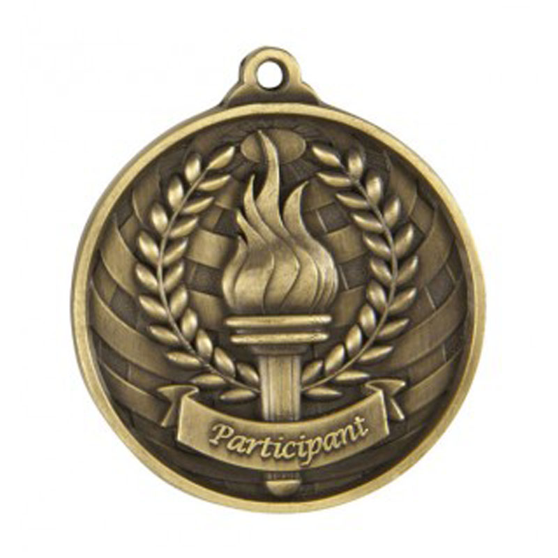 Music Medals From Fcb