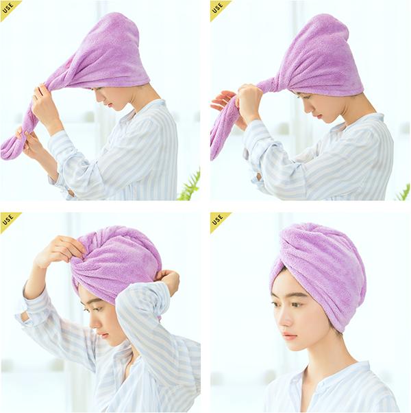 Hair Dry