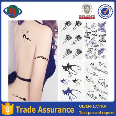Tattoo Sticker