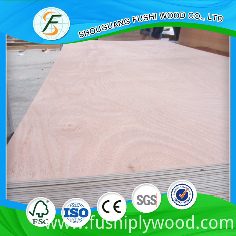 Home Decoration Plywood