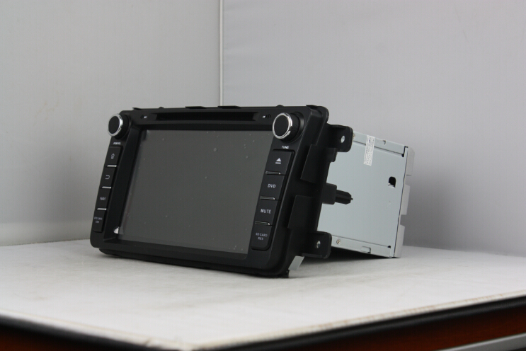 Car Video Player For Mazda CX-9