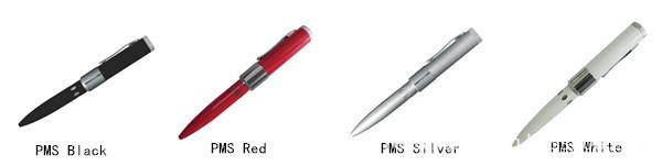 Multiple Colors USB Flash Drive