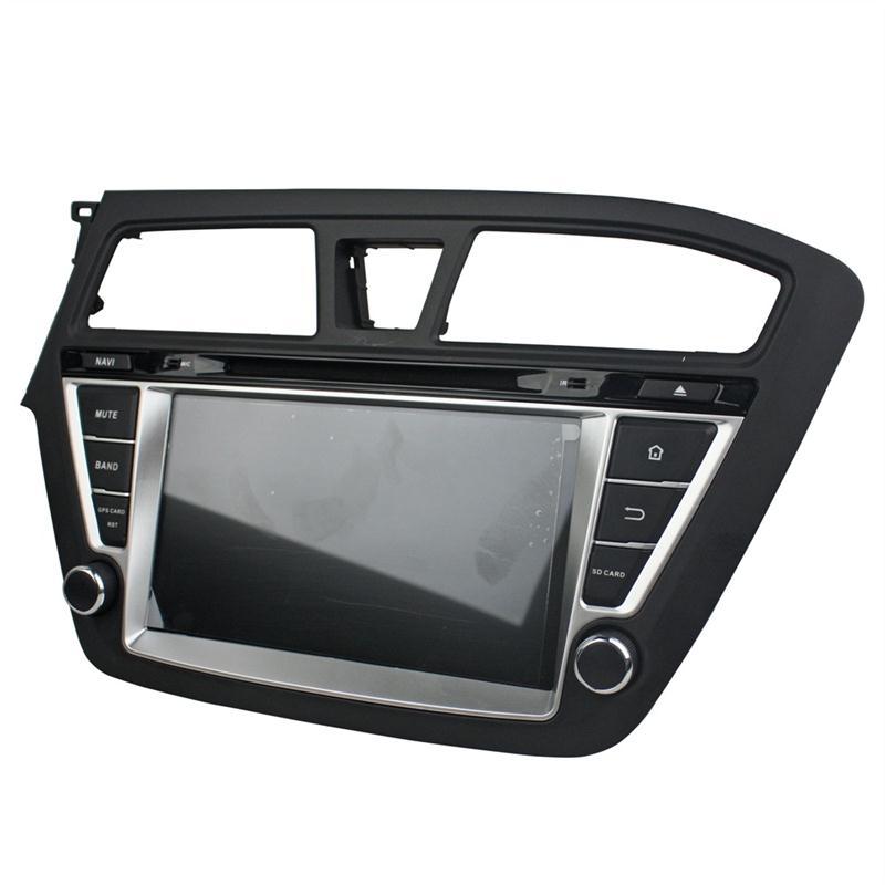 Pure Hyundai I20 Car Radio