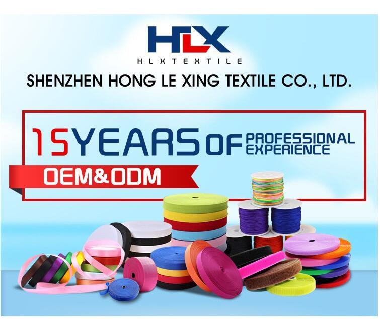 Heat Resistant Velcro