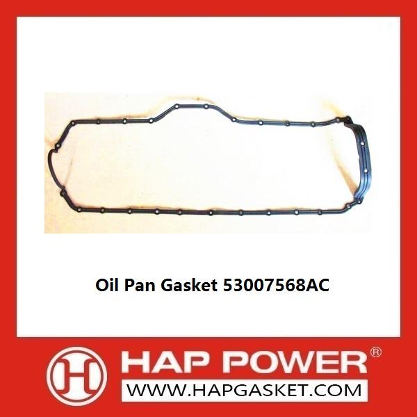 Oil Pan Gasket 53007568AC'