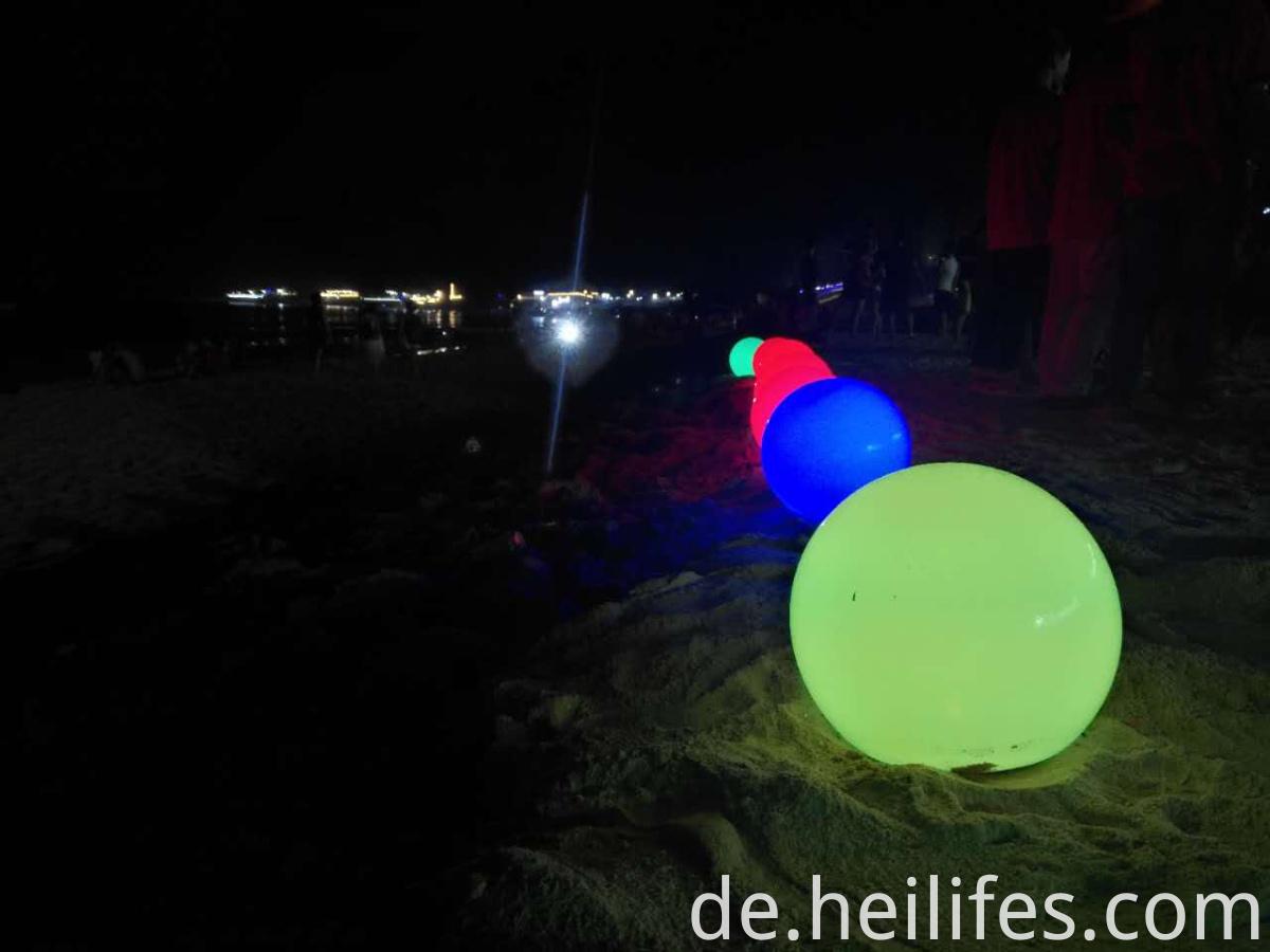Ball LED Night Light
