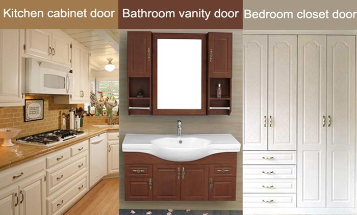 cabinet doors closet doors