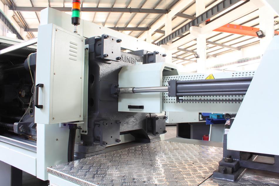 Plastic Iinjection Molding Machine Supplier