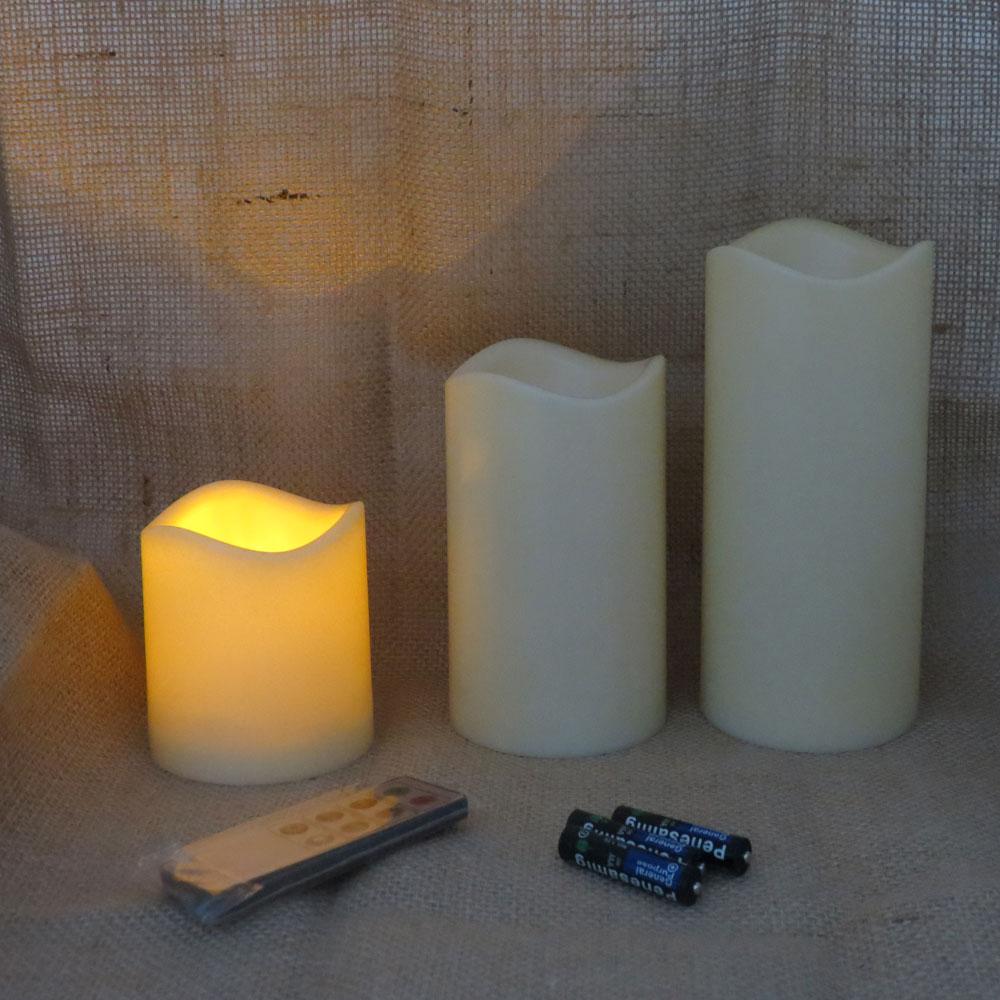 Led Candle 6