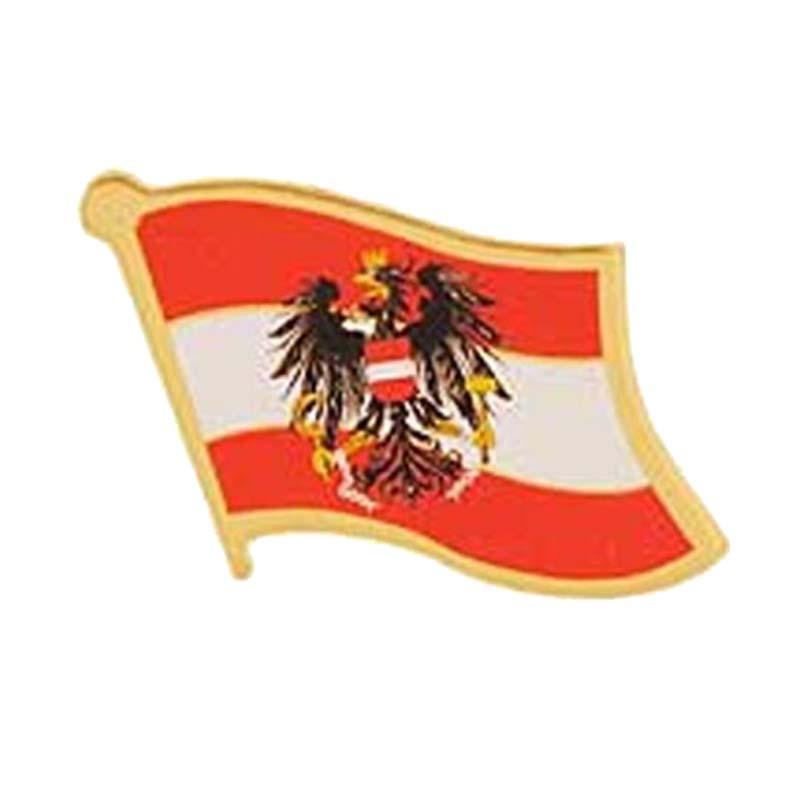 Austria Flag Pins