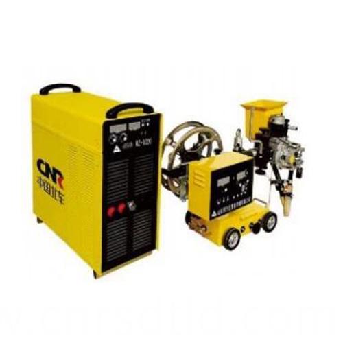 MZ series inverter MZ - 630 type automatic submerged arc welding machine