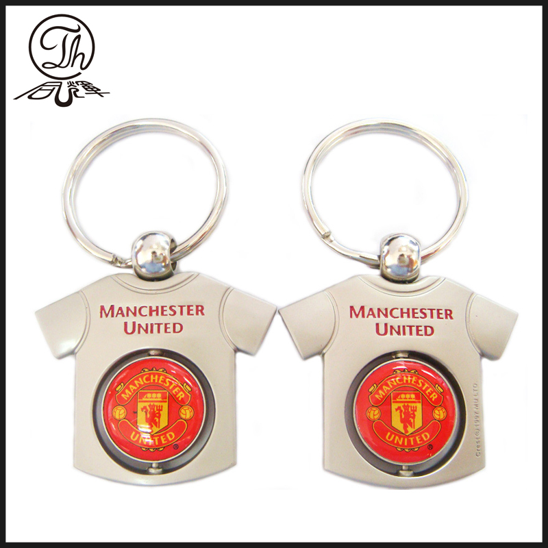 2017 hot sale Promotional Keychains