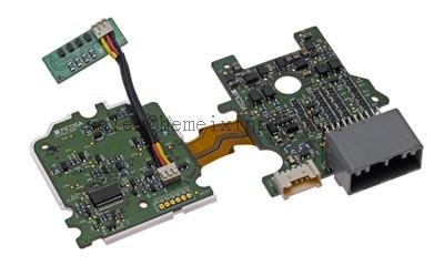Flex Rigid PCB assembly