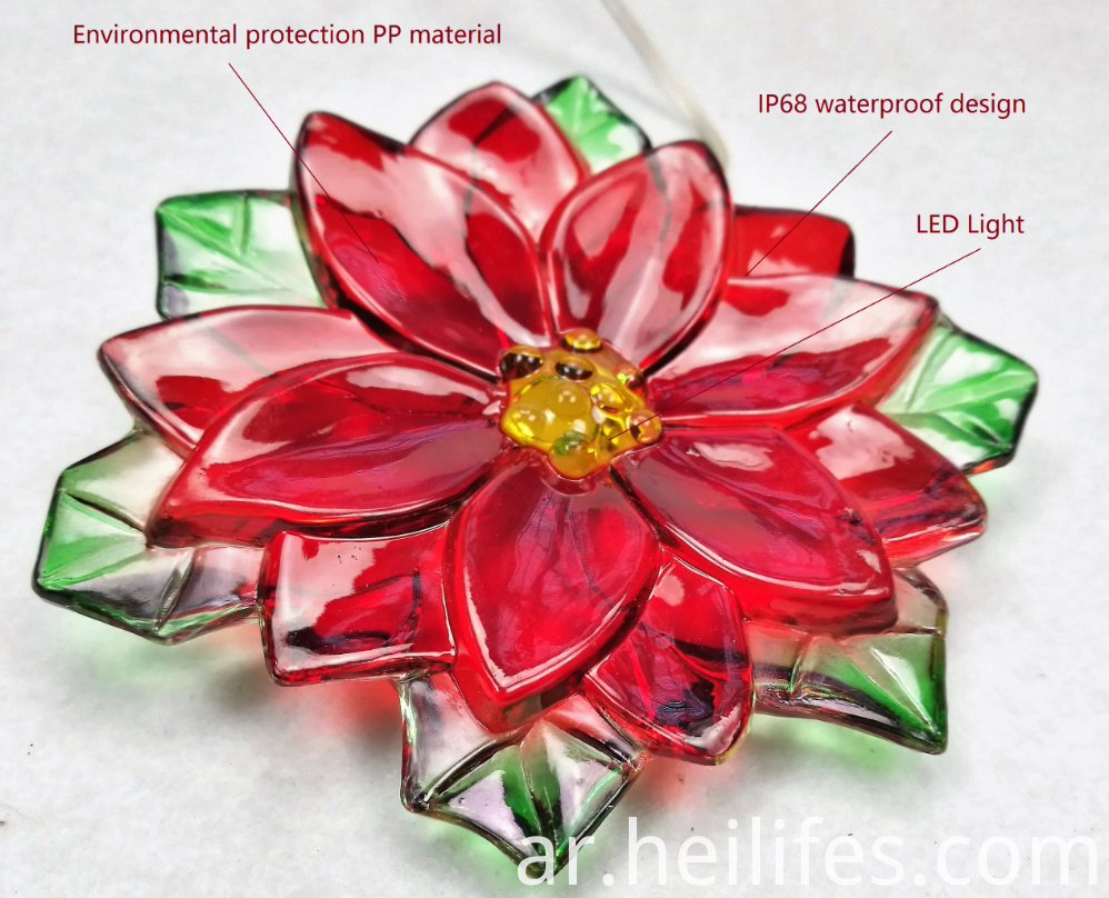 Customized Gifts for LED Flowers