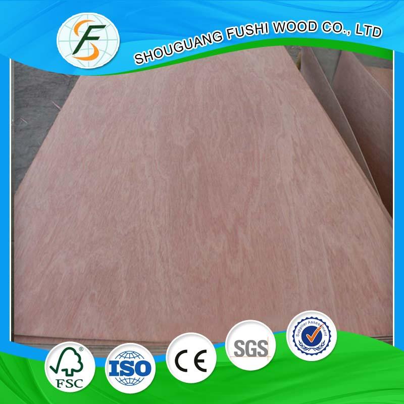 4mm Plywood Door Skin