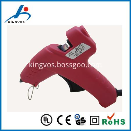 Hot Sale 20W Glue Gun High Temperature