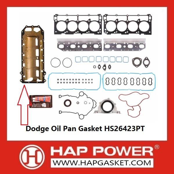 Dodge Oil Pan Gasket HS26423PT'