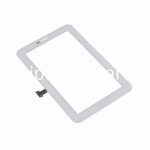 p3100 digitizer white
