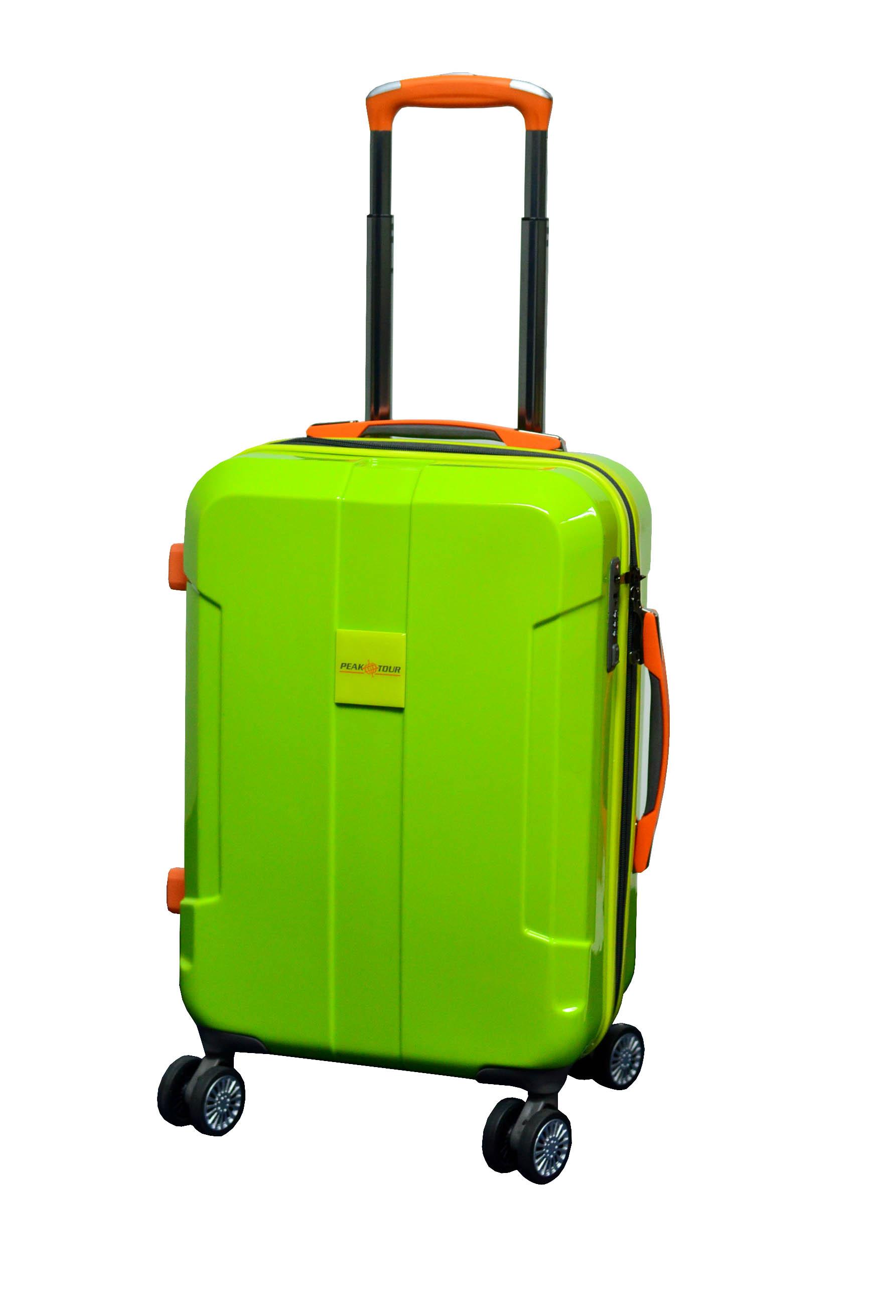 New Form PC Luggage Set