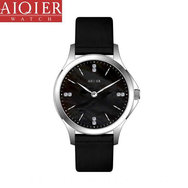 Diamond Classic Watch Woman