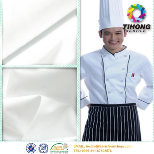 chef twill fabric