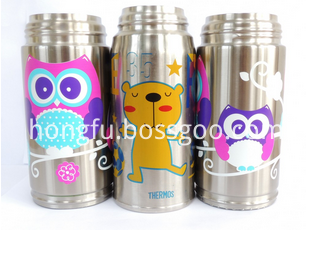 baby bottles UV printer